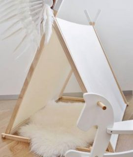 A Frame Tents
