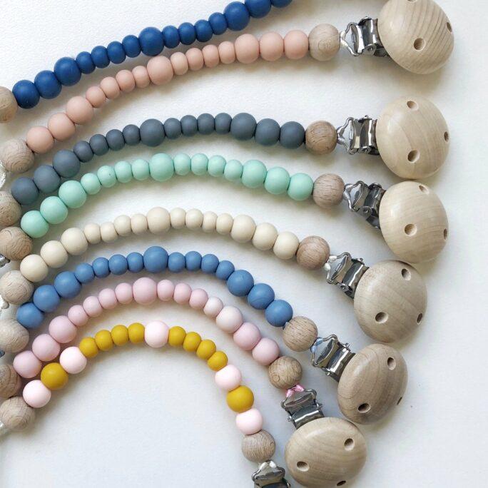 Dummy Chains & Dummies